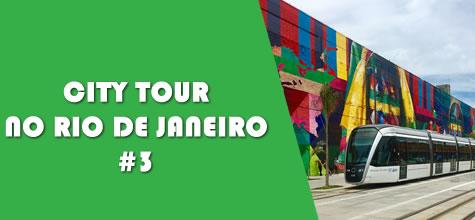 City Tour no Rio de Janeiro 3