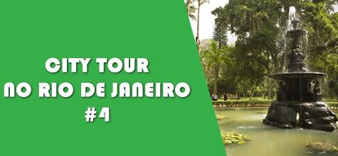 City Tour no Rio de Janeiro 4